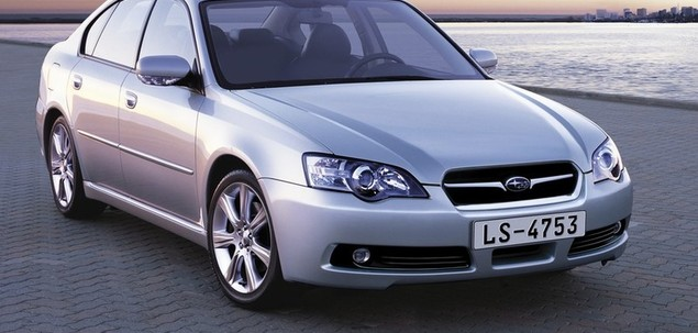 subaru legacy iv 3 0 h6 245 km 2009 sedan skrzynia automat. Black Bedroom Furniture Sets. Home Design Ideas