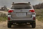 Subaru Outback IV 2.0 Diesel 150 KM