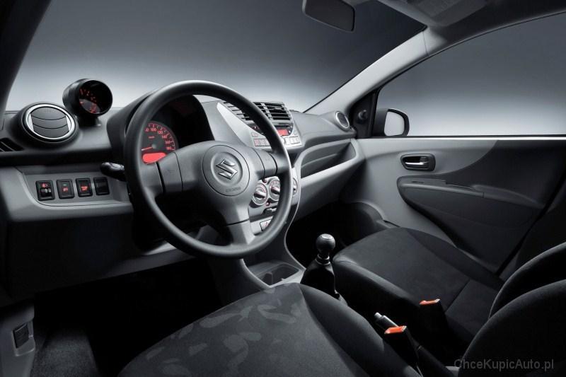 Suzuki Alto VII 1.0 68 KM