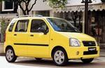 Suzuki Wagon R plus 1.3 76 KM