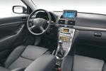 Toyota Avensis II 2.0 D-4D 116 KM