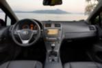 Toyota Avensis III 2.2 D-4D 150 KM