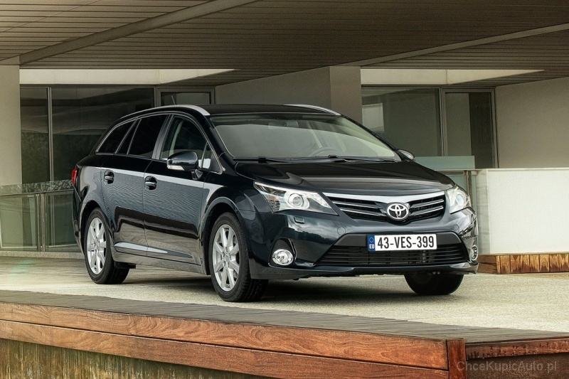 2009 toyota avensis 1 8 valvematic related infomation. Black Bedroom Furniture Sets. Home Design Ideas