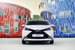 Toyota Aygo II 1.0 VVT-i 69 KM