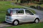 Toyota Yaris Verso 1.3 84 KM
