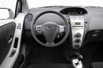 Toyota Yaris II 1.33 VVT-i 99 KM