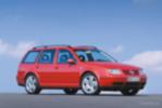 Volkswagen Bora 1.9 TDI 130 KM