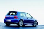 Volkswagen Golf IV R32 241 KM