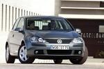 Volkswagen Golf V 2.0 TFSI 200 KM
