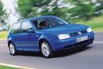 Volkswagen Golf IV 1.9 SDI 64 KM