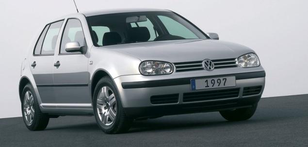 Volkswagen Golf IV 1.4 16V 75 KM