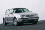 Volkswagen Golf IV 1.6 100 KM