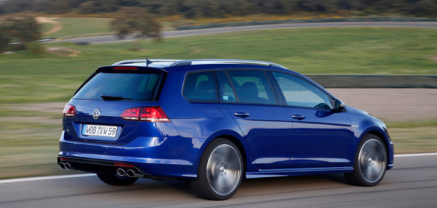 volkswagen golf vii r 2 0 tsi 300 km 2016 kombi skrzynia. Black Bedroom Furniture Sets. Home Design Ideas