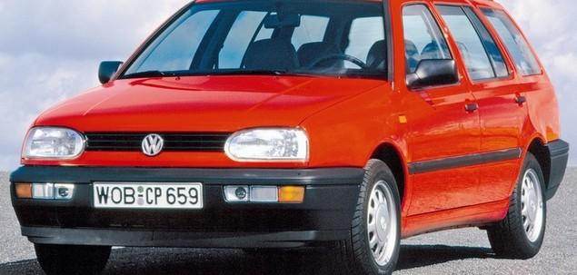 volkswagen golf iii 1 9 td 75 km 1996 kombi skrzynia. Black Bedroom Furniture Sets. Home Design Ideas