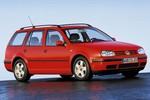 Volkswagen Golf IV 1.9 TDI 130 KM