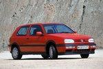 Volkswagen Golf III 2.0 16V 150 KM