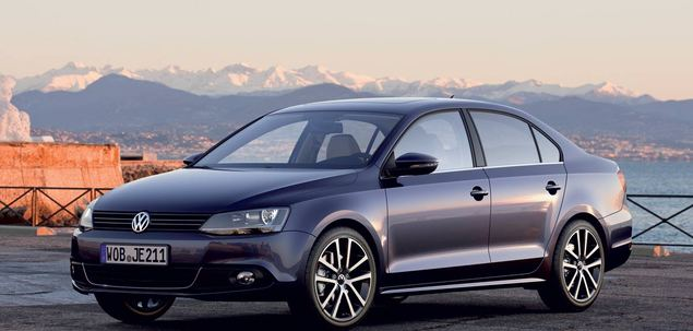 Volkswagen Jetta VI 1.4 TSI Hybrid 150 KM