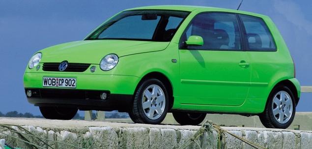 Volkswagen Lupo 1.0 50 KM