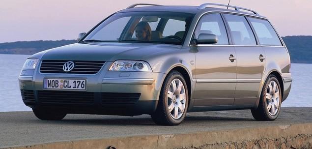 volkswagen passat b5 1 9 tdi 130 km 2002 kombi skrzynia automat nap d przedni. Black Bedroom Furniture Sets. Home Design Ideas