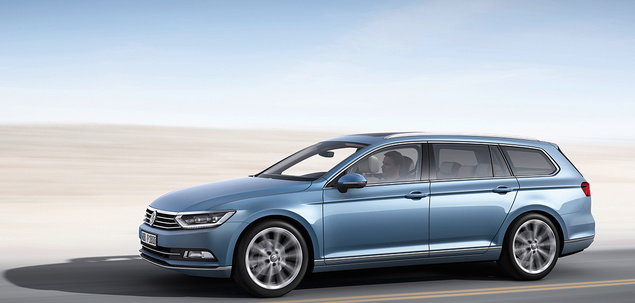 volkswagen passat b8 1 8 tsi 180 km 2014 kombi skrzynia. Black Bedroom Furniture Sets. Home Design Ideas