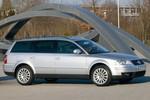 Volkswagen Passat B5 1.9 TDI 130 KM