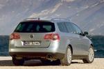 Volkswagen Passat B6 2.0 TDI 140 KM
