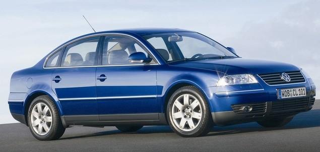 Volkswagen Passat B5 1.9 TDI 90 KM