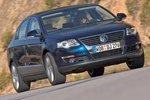 Volkswagen Passat B6 2.0 TDI 170 KM