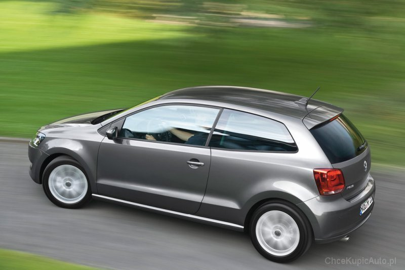 volkswagen polo v 1 6 tdi 90 km 2011 hatchback 3dr. Black Bedroom Furniture Sets. Home Design Ideas