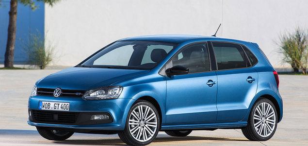 Volkswagen Polo V FL 1.4 TDI 75 KM