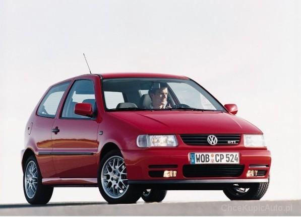 volkswagen polo iii 1 0 50 km 1999 hatchback 3dr skrzynia r czna nap d przedni zdj cie 4. Black Bedroom Furniture Sets. Home Design Ideas