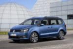 Volkswagen Sharan II FL 1.4 TSI 150 KM