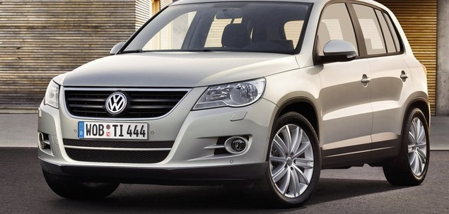 volkswagen tiguan i 2 0 tdi 140 km 2014 suv skrzynia r czna nap d 4x4. Black Bedroom Furniture Sets. Home Design Ideas