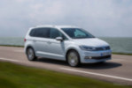 Volkswagen Touran III 1.4 TSI 150 KM