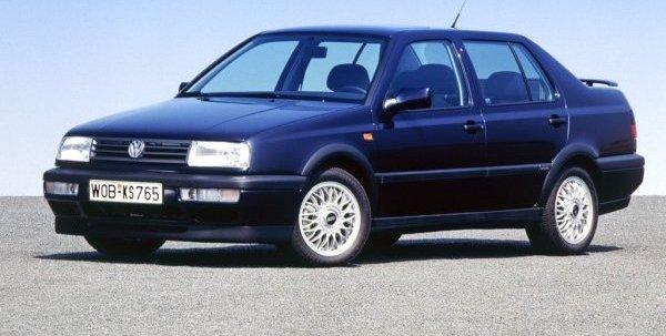 Volkswagen Vento III 1.8 90 KM