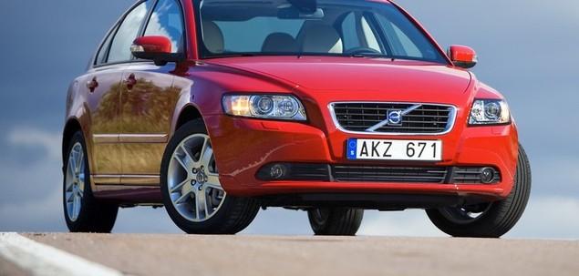 Volvo S40 II 1.6 100 KM