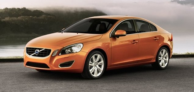 volvo s60 ii 2 0 d3 163 km 2011 sedan skrzynia r czna nap d przedni. Black Bedroom Furniture Sets. Home Design Ideas