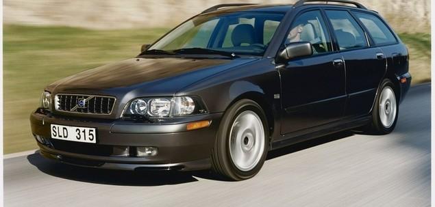 Volvo V40 I 1.9 D 115 KM
