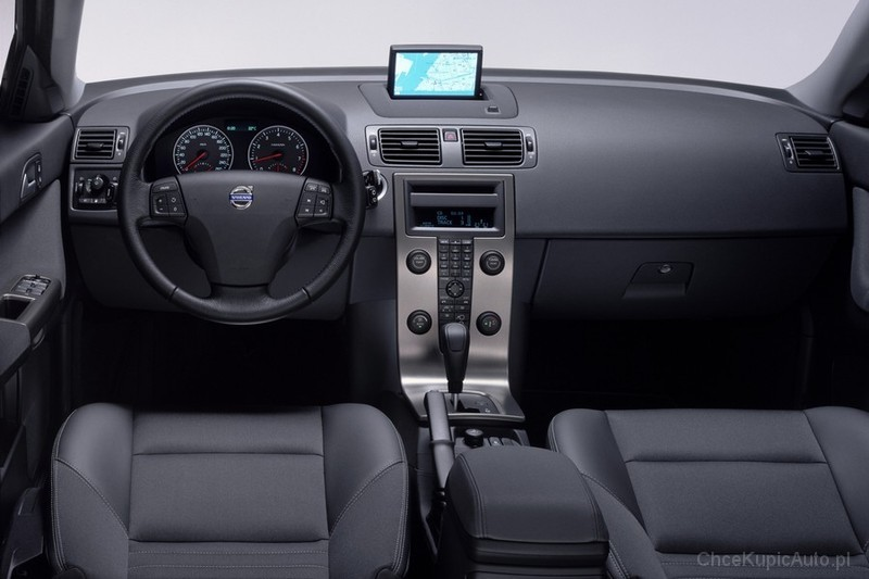 Volvo V50 2.0 D 136 KM