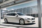Volvo V60 II 2.4 D5 215 KM