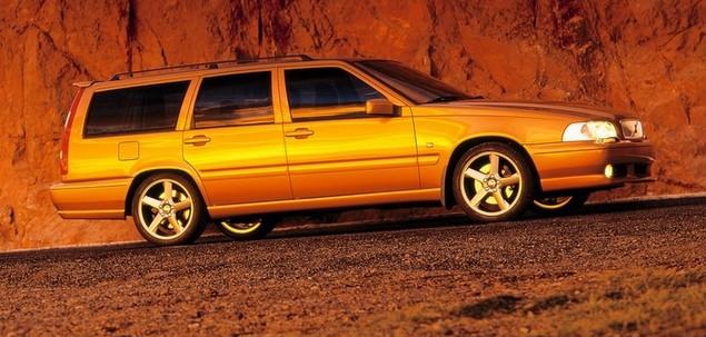 Volvo V70 I 2 5 Tdi 140 Km 2000 Kombi Skrzynia Reczna Naped Przedni